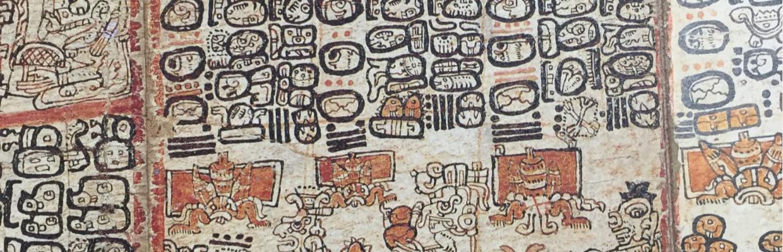Mesoamerican Codices
