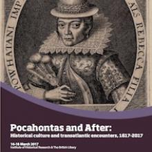 Pocahontas and After